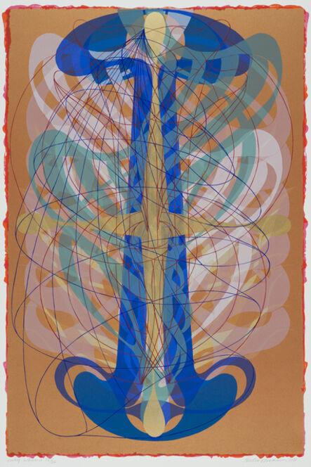 Steven Sorman, 'Only When', 2001