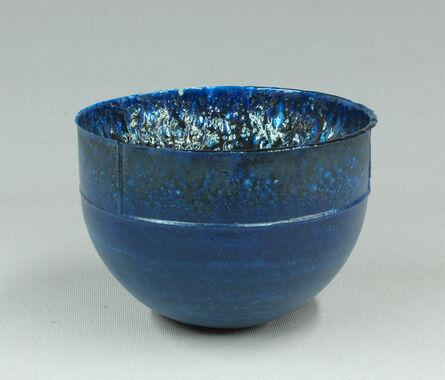 Yoshiaki Kojiro, 'Structural Blue (15.6)', 2019