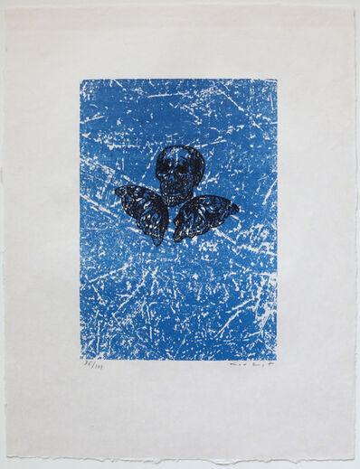 Max Ernst, 'La princesse de Lamballe, from Aux petits agneaux', 1971