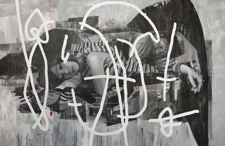 Marat Morik, 'Maturation', 2016