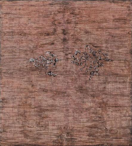 Wang Yabin, 'Pavilion of Memories - Flowing Clouds', 2012
