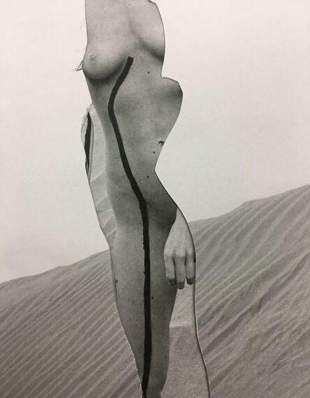 Mel Bles, 'Untitled', 2017