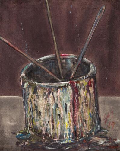 Grégoire Müller, 'Jap's Pot', 2014