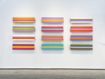 Jerry Cabrera, 'Haven series 362 -373', 2020