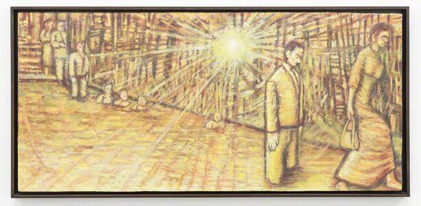 C.K. Wilde, 'Liminal Pool #1', 2007