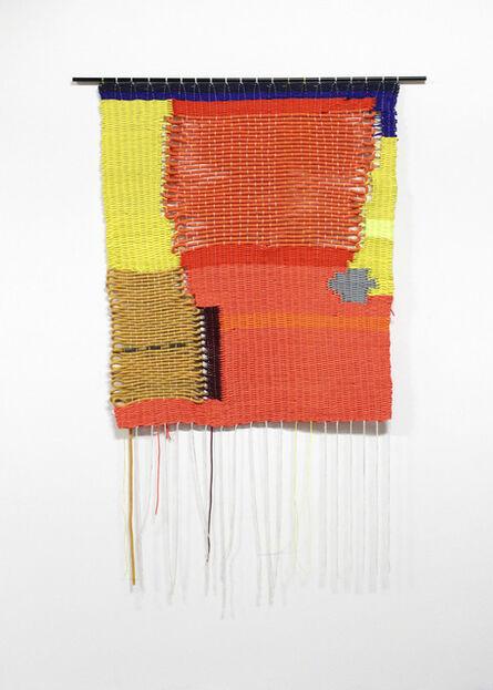 Ben Barretto, 'Hi-Vis', 2013
