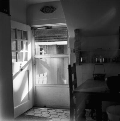 Elizabeth Nahum-Albright, 'Kitchen Door', 2016