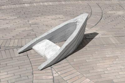 Felipe Arturo, 'La Barca de Lambot', 2013