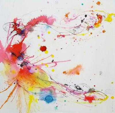 Sun K. Kwak, 'Whirling wind', 2018