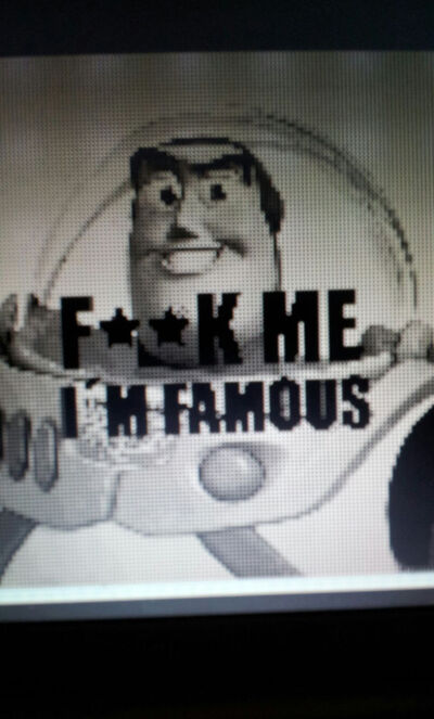 Javier Vázquez, 'FK me I'm famous'