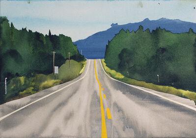 Gavin Lynch, 'Highway 16', 2015