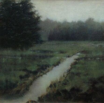 Melanie McGraw, 'Muddy Creek'