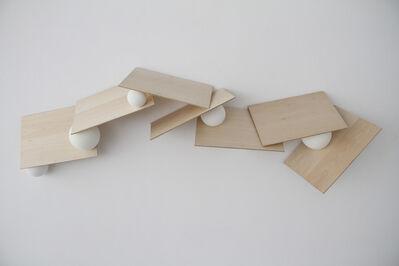 Carla Guagliardi, 'Score V', 2012