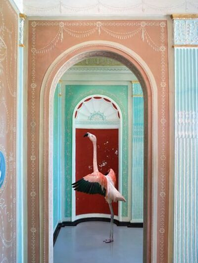 Karen Knorr, 'In the Mood for Love, Palazzina Cinese', 2018