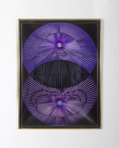 Ernesto Mallard, 'Natura - Dual', 1970