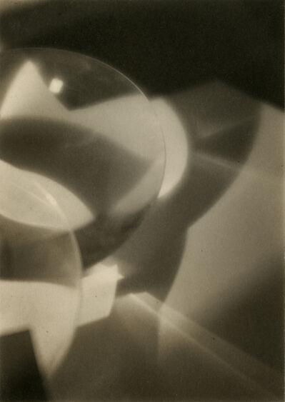 Ira Martin, 'Abstract Design', 1921