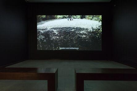 Vandy Rattana, 'MONOLOGUE', 2014