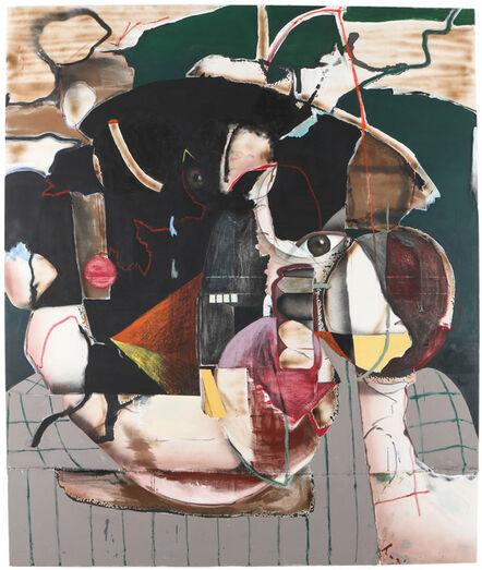 Stéphane Abitbol, 'Shadow Doom', 2020