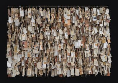John Garrett, 'Archive', 2018