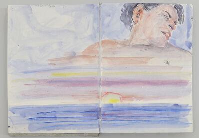 Anselm Kiefer, 'Die Königin von Saba', 2013