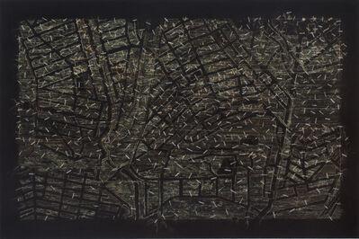 Gerhard Marx, 'Garden Carpet: Johannesburg [5]', 2013