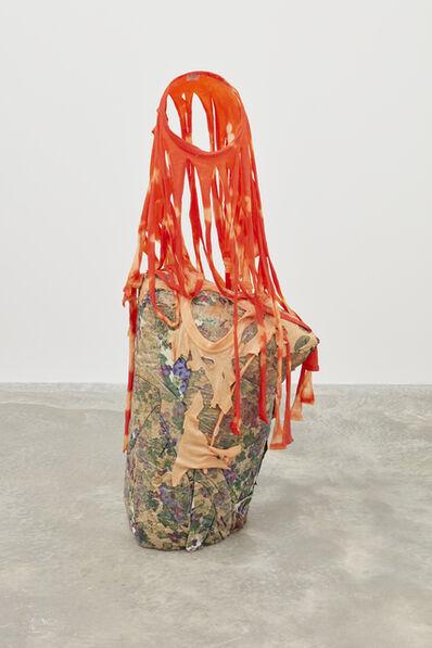 Kevin Beasley, 'Untitled (dem organs I)', 2017