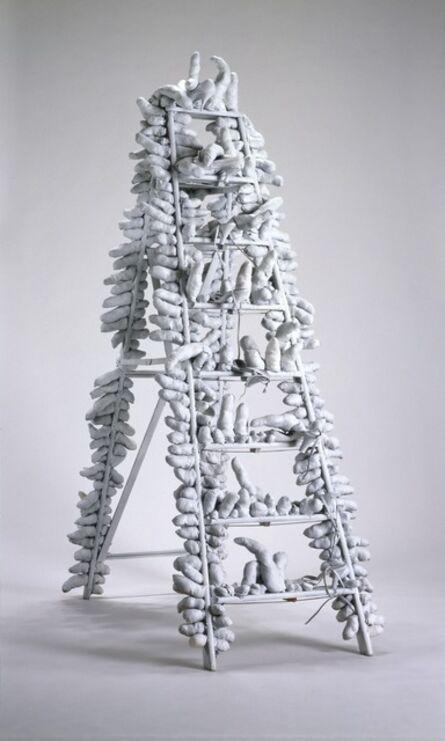 Yayoi Kusama, 'Traveling Life', 1964