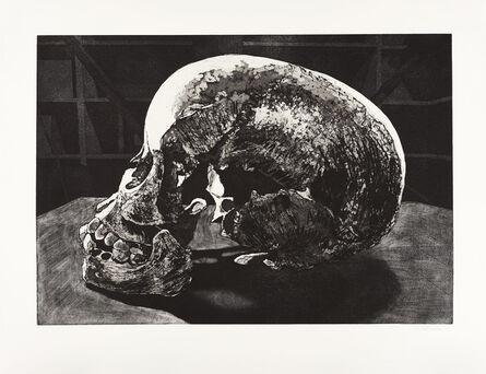 Walter Oltmann, 'Ex Situ (Child Skull)', 2015