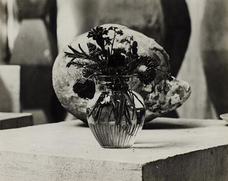 Constantin Brâncuși, 'View Of The Studio', ca. 1930