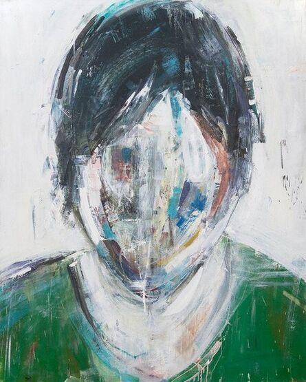 Brett Amory, 'Anonymous #27', 2015
