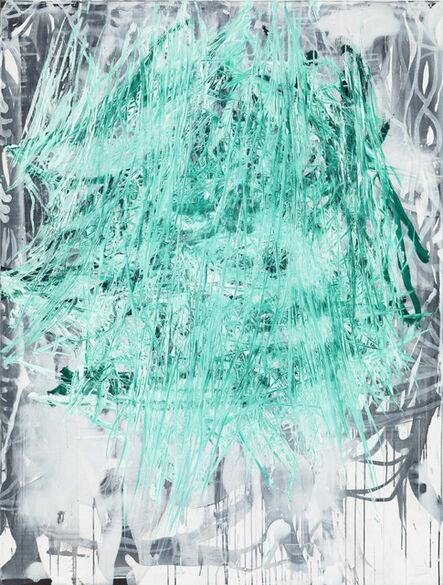 Olav Christopher Jenssen, 'The Letharia Paintings No. 03', 2015
