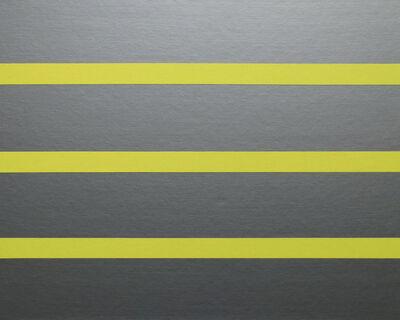 Daniel Göttin, 'Untitled 2 2001 (Abstract painting)', 2001