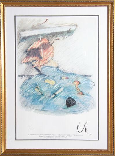 Claes Oldenburg, 'Master American Contemporaries: Museum of Contemporary Art, Sao Paolo', 1993