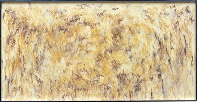 Sterling Ruby, 'Alabaster SR09-8', 2009