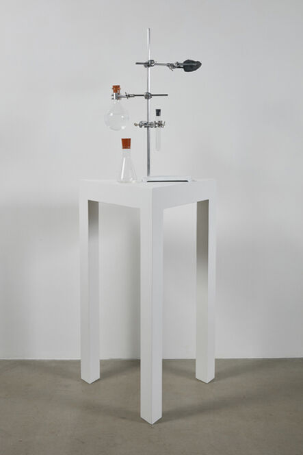 Cédric Maridet, 'Pyramida – Reduction II', 2016