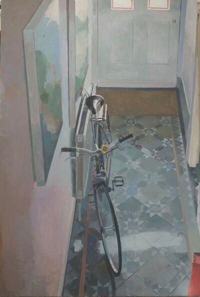 Mark Entwisle, 'Bike', 2017