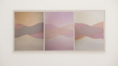 Rachelle Bussières, 'Waves (3 days 2.5 hours)', 2021