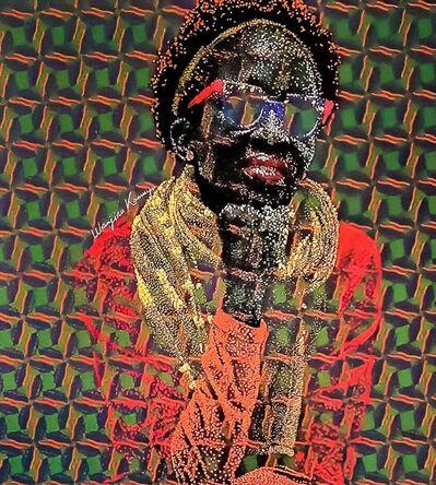 Evans Mbugua, 'Wanjiru Kamuyu ', 2020