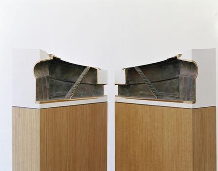 James Turrell, 'East Portal', 2008