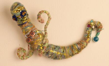 Angela Rogers, 'Twisted Mermaid', 2018