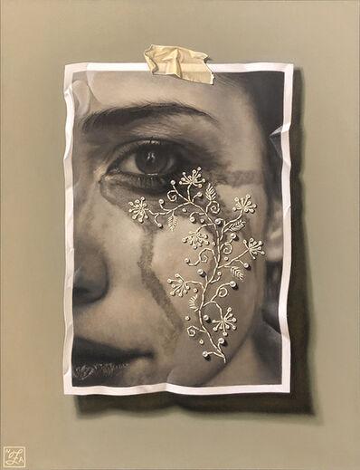 Natalie Featherston, 'Lacrimosa'