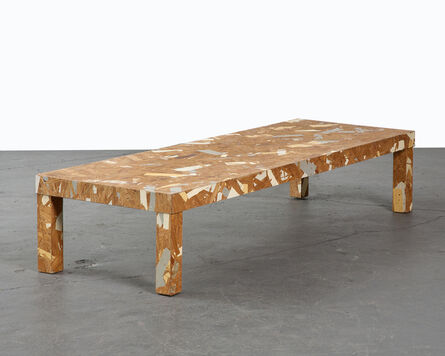 "Humberto and Fernando Campana, '""Celia"" series coffee table', 2002/2003"