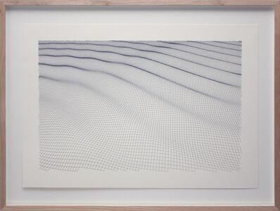 Finnbogi Pétursson, 'Infra/supra 7', 2015