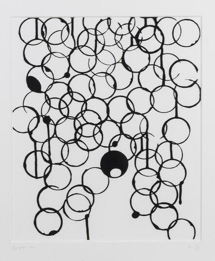 Rachel Whiteread, 'Ringmark', 2010