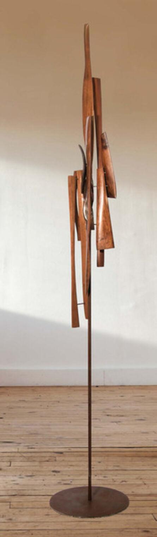 Pablo Leonardo Martinez, 'Vibration/ Elevation', 2013