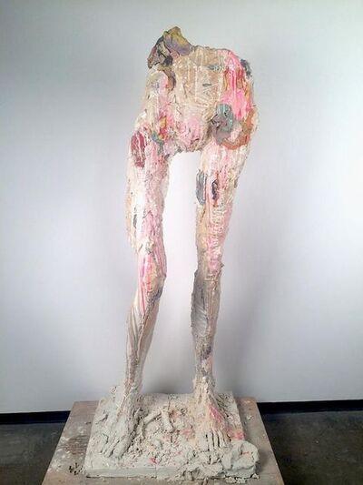 Meghan Smythe, 'Legs', 2015