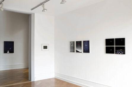 Gianni Motti, 'Eclipses', 1985-1999