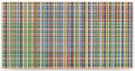 Marco Casentini, 'Maledetta Primavera 1', 2020