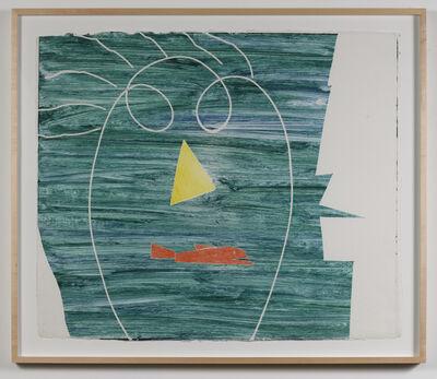 Billy Al Bengston, 'Untitled', 1982