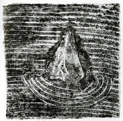 David Lynch, 'Untitled (1 dark)', 1999